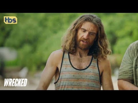 Wrecked: Season 2 - Chet Turd Hole | TBS
