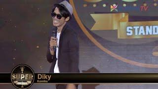Video Dicky: Adu Pantun - SUPER Stand Up Seru eps 188 MP3, 3GP, MP4, WEBM, AVI, FLV Januari 2019