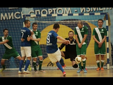 БОРИСОВ-900 (Борисов) - ФОРТЕ (Могилев) - 0:2 (0:0). 16.10.2016 Обзор матча.