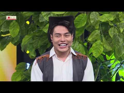 """Lê Dương Bảo Lâm mở hàng mùa 2 """"7 Nụ Cười Xuân"""" - Thời lượng: 54 giây."""