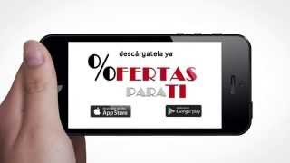 Video de Youtube de Ofertas Para Ti