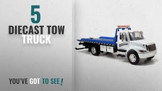 Nonton Top 10 Diecast Tow Truck  2018   Jada Toys Fast   Furious Flatbed Tow Truck 1 24 Diecast Vehicle Film Subtitle Indonesia Streaming Movie Download