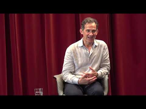 Rupert Spira Video: The Longing to Return to Our True Nature