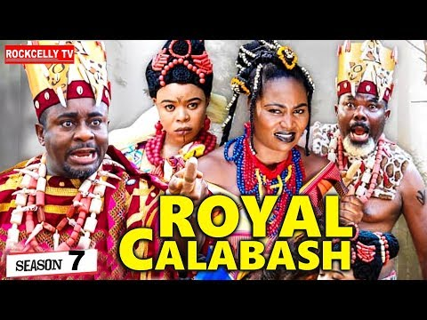 ROYAL CALABASH 7 (New movie) | EMEKA IKE 2019 NOLLYWOOD MOVIES