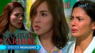 Video Kambal, Karibal: Pang-aalipusta ni Cheska kay Crisan MP3, 3GP, MP4, WEBM, AVI, FLV Desember 2018