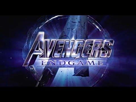 Avengers 4 Endgame Official Trailer 2018 - Breakdown