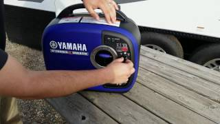 10. Yamaha 2000 V2 usage and care.