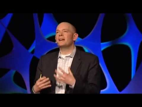 Vintage Tomorrows: Brian David Johnson at TEDxDanubia 2013