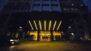 Welcome to Hilton Colombo Residences
