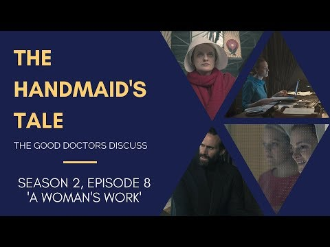 The Handmaid's Tale - Season 2, Episode 8 Recap