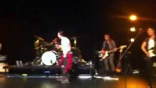 Reece Mastin Wolf in the Woods Tour (Full)