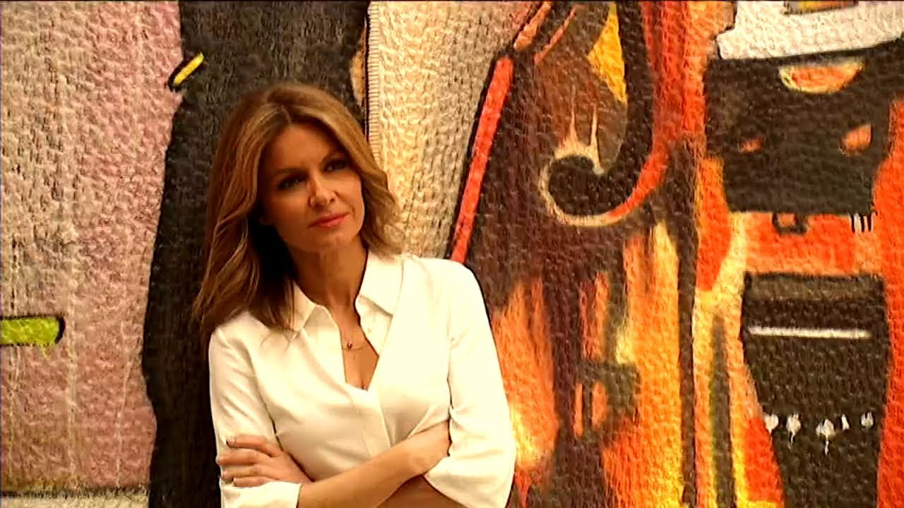 H νέα ενημερωτική εκπομπή της ΕΡΤ «Επι-κοινωνία» με τη Μάριον Μιχελιδάκη | trailer |ΕΡΤ