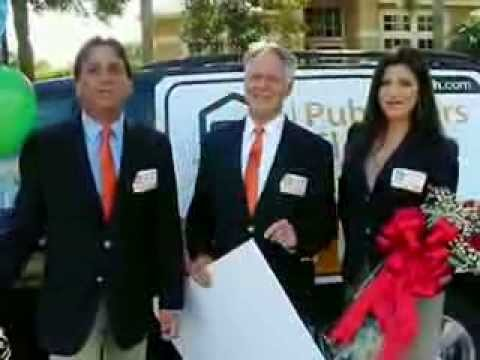philip - On August 28th, 2014 Publishers Clearing House Prize Patrol was on hand to surprise single dad of three Philip Daltas of Orlando, FL with a big check for $1 Million!