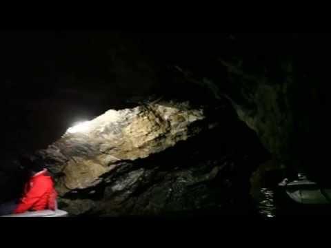 пещеры в чехии экскурсии на лодках