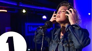 Video Anne Marie - This Girl in the Live Lounge MP3, 3GP, MP4, WEBM, AVI, FLV September 2018