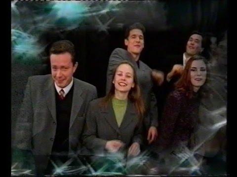 Песня телеведущих 7 канала к 12-летию