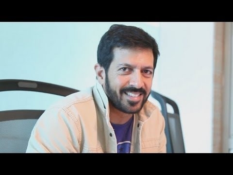 Kabir Khan - Twitter Chat Video - Ek Tha Tiger Kabir Khan - Twitter Chat Video - Ek Tha Tiger