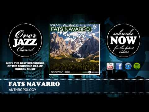 Fats Navarro – Blowing at the Royal Roost (Full Album)