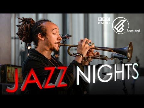 Theo Croker - Roy Allen (Jazz Nights at the Quay)