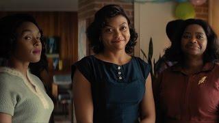 Nonton Hidden Figures - ตัวอย่างเวอร์ชั่นสากลตัวที่ 1 (ซับไทย) Film Subtitle Indonesia Streaming Movie Download