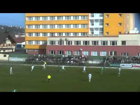 MFK Vranov - ŠK Futura Humenné 0:0 (0:0) - 2. polčas