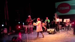 Download Video Yuri Kageyama «Litquake.m4v MP3 3GP MP4