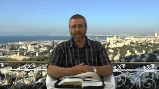 Мессианская апологетика. Часть 7