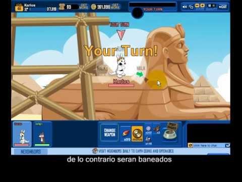 hack del nuevo pet CANGURO en wild ones 2011 sin ningun programa