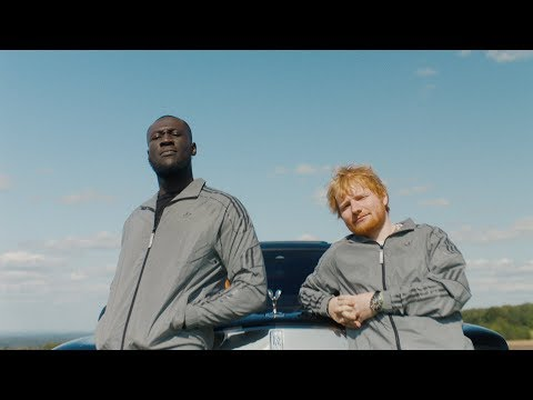 Ed Sheeran & Stormzy – Take Me Back To London