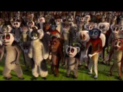 Madagascar: Escape 2 Africa: The IMAX Experience Trailer