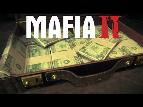 Как сделать деньги в мафия 2 через артмани