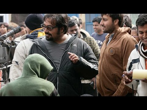 Anurag Kashyap Speaks On The Trust Bond With His F