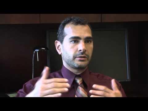 Dr. Ahmed Ebeid Treats Chronic Pain