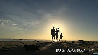 Família do Mar passeando pela Bahia Praias, mergulhos, pesca e muitos mais Imagens: Fred Vernaschi e Glau Oliveira...