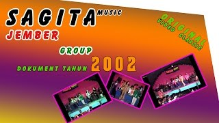 SAGITA JEMBER *2002* - Kopi Lambada Video