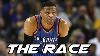 Russell Westbrook Mix 'THE RACE' 2017 ᴴᴰ (5k Special)