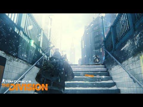 Tom Clancy's The Division -- Manhattan Gameplay Demo [E3 2014]  [AUT] (видео)