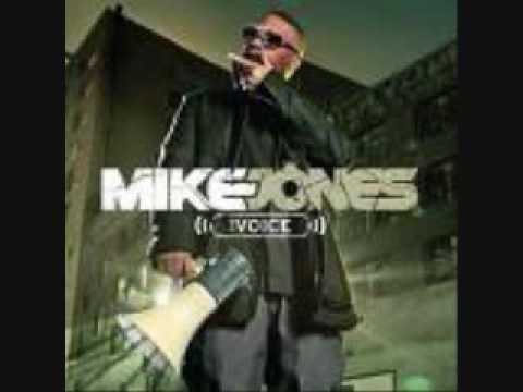 MIKE JONES NEXT TO YOU