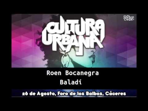 Roen Bocanegra - Baladí
