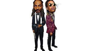 Snoop Dogg & Wiz Khalifa - Kush Ups
