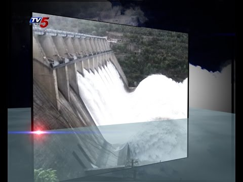 Will Tell Decision In Two Days, Says Krishna Board Chairman | Krishna River Board Meeting : TV5 News