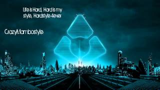 Video Martin Garrix - Animals ( Hardstyle Remix) MP3, 3GP, MP4, WEBM, AVI, FLV Juli 2018