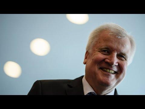 Seehofer zeigt sich bei Migrationsabkommen optimistis ...