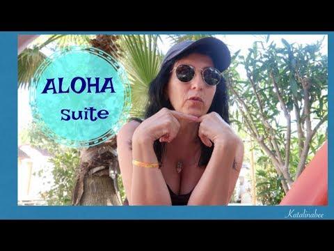 Mes Indispensables Pour L'Eté - Aloha suite ☀️