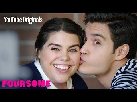 Model UN-dressed | Foursome S2 | Episode 5