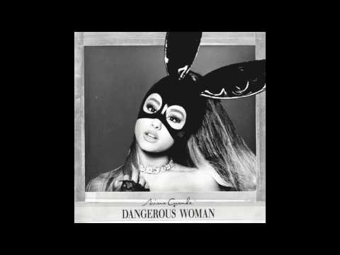 Ariana Grande - Thinking Bout You (Audio)