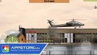 [Game] Stickman Battlefields - Người que hành động - AppStoreVn, tin công nghệ, công nghệ mới