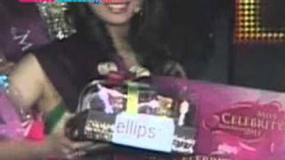Malam Final Pemilihan Miss Celebrity 2011