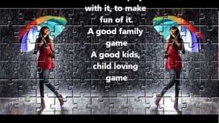 Slide Puzzle FREE YouTube video
