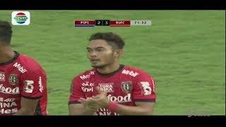 Video Piala Presiden 2018: PSPS RIAU (2) VS BALI UNITED FC (3) - Highlight Goal MP3, 3GP, MP4, WEBM, AVI, FLV September 2018